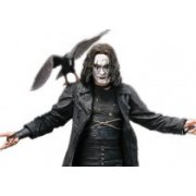 Cult Classics Series 4 Pre-Painted Action Figure: The Crow