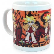 Panty & Stocking with Garterbelt Mug Cup Asst 1