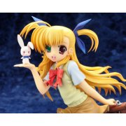 Magical Girl Lyrical Nanoha Vivid 1/7 Scale Pre-Painted PVC Figure: Vivio