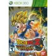 Dragon Ball Z: Ultimate Tenkaichi