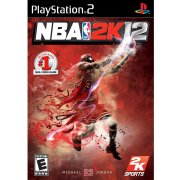 NBA 2K12