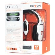 Tritton Dolby Surround Gaming Headset