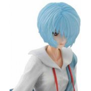 Neon Genesis Evangelion 1/6 Scale Pre-Painted PVC Figure: Ayanami Rei Sentinel Ver.