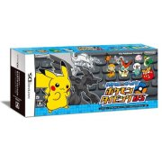 Battle & Get! Pokemon Typing DS (black keyboard)