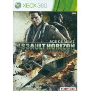 Ace Combat: Assault Horizon (Japanese language Version)
