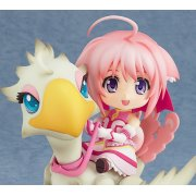Nendoroid Dog Days Non Scale Pre-Painted PVC Figure: Millhiore F. Biscotti