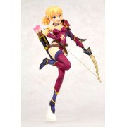 Thumbnail for ToHeart2 Dungeon Travelers 1/8 Scale Pre-Painted PVC Figure: Karin Sniper