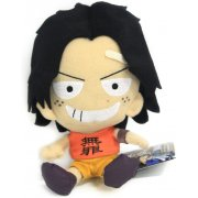One Piece - Promise Between Brothers High Quality Plush Doll: Ace