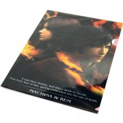 Final Fantasy Type-0 Clear File A
