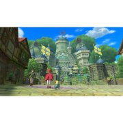 Thumbnail for PlayStation3 Slim Console - Ninokuni: Shiroki Seihai no Joou Magical Edition (HDD 160GB Model) - 110V