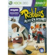Raving Rabbids: Alive &amp; Kicking