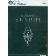 The Elder Scrolls V: Skyrim (DVD-ROM)