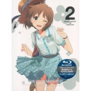 The Idolmaster 2 [Blu-ray+CD Limited Edition]
