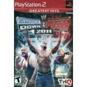 WWE Smackdown vs Raw 2011 (Greatest Hits)