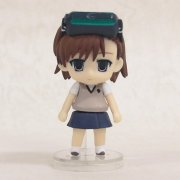 Nendoroid Petite To Aru Majutsu no Index II Non Scale Pre-Painted PVC Figure: Sisters