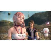 Thumbnail for Final Fantasy XIII-2 (English language Version)