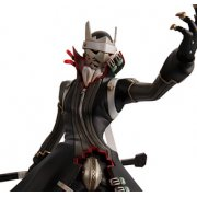 Game Characters Collection DX Persona 4 Non Scale Pre-Painted PVC Figure: Izanagi