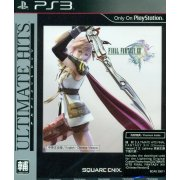 Final Fantasy XIII (English + Chinese Version) (Ultimate Hits)