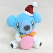 Pokemon Best Wishes - Christmas Plush Doll: Kumasyun