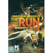 Need for Speed: The Run (DVD-ROM)
