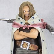 One Piece The Grandline Men Vol. 9 Pre-Painted PVC Figure: Yasopp
