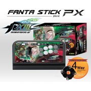Fanta Stick PX (The King of Fighters XIII Edition)