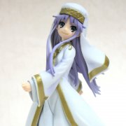To Aru Majutsu no Index II Non Scale Extra Pre-Painted PVC Figure Vol. 2: Index