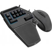 HORI PS3 Tactical Assault Commander 3 (T.A.C.) for FPS Games (Black Version)