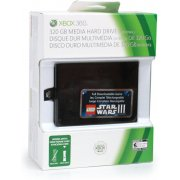 Xbox 360 S 320GB Media Hard Drive