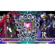 Thumbnail for Blazblue: Continuum Shift Extend