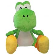 Super Mario Series Plush Doll: Yoshi (Extra Large)