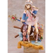 Thumbnail for Atelier Totori 1/8 Scale Pre-Painted PVC Figure: Totori