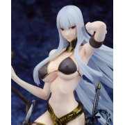 Thumbnail for Valkyria Chronicles 1/7 Scale Pre-Painted PVC Figure: Selvaria Bles Swimwear Ver.