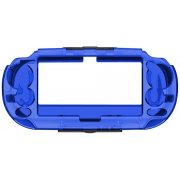 Thumbnail for Protection Frame for PlayStation Vita (Clear Blue)