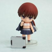 Nendoroid Petite To Aru Majutsu no Index II Non Scale Pre-Painted PVC Figure Vol. 2: Musujime Awaki