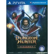Dungeon Hunter Alliance (English Version)