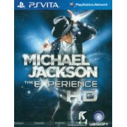 Michael Jackson The Experience HD (English Version)