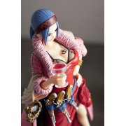 Thumbnail for One Piece - Door Painting Collection 1/7 Scale Pre-Painted Figure: Nefertari Vivi Pirates Ver.