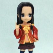 One Piece The Grandline Children  Vol. 2 Pre-Painted PVC Figure: Boa Hancock