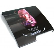 Final Fantasy XIII-2 PlayStation 3 Face Plate