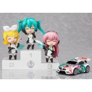 Nendoroid Petite Non Scale Pre-Painted Figure Racing Miku Set 2011 Ver.