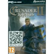 Crusader Kings II (DVD-ROM)