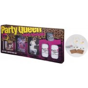 Party Queen Special Limited Box Set [CD+4DVD Limited Edition]