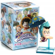 Petit Chara Land One Piece sky! parasol ver.