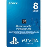 PS Vita PlayStation Vita Memory Card (8GB)