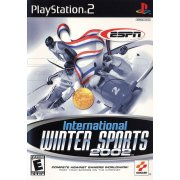 ESPN International Winter Sports 2002 PS2