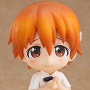 Nendoroid Working!! Non Scale Pre-Painted PVC Figure: Inami Mahiru