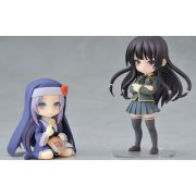 Nendoroid Boku wa Tomodachi ga Sukunai Non Scale Pre-Painted PVC Figure:  Mikaduki Yozora &amp; Takayama Maria Twin Pack