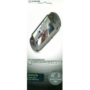 ARiS Professional PSVita Screenguard Crystal Clear &amp; Low Reflection (Screen &amp; Sides Panel)