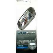 MIRA PSVita BodiFender Blue Glass Mirror (Back-Side Protector)